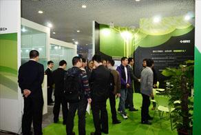 诚毅软件参展ICTC2011