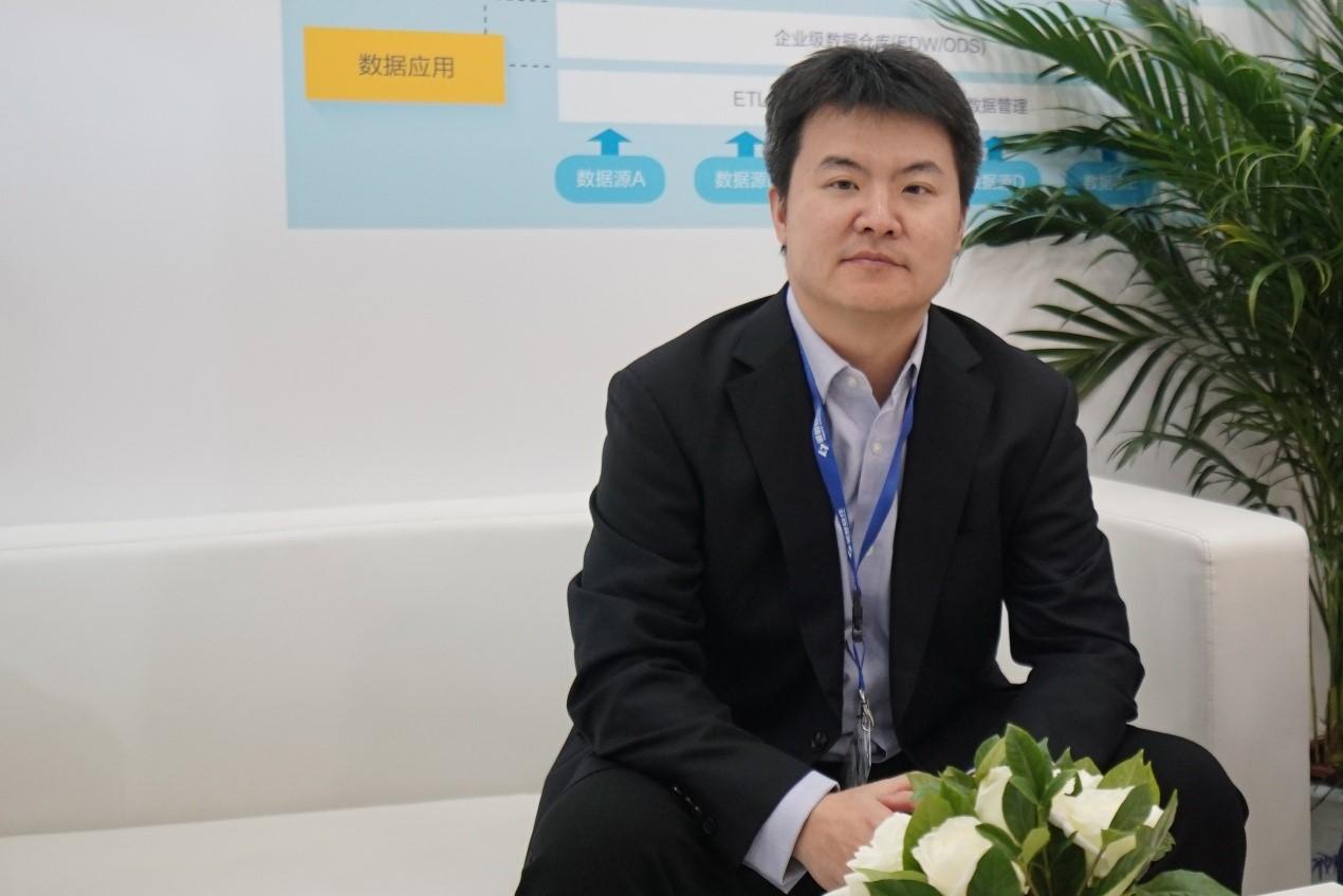 为广电打造移动化、智能化的运营支撑平台  ——诚毅软件总经理陈昕接受《有线电视技术》专访